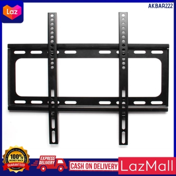 TV Metal Stand Bracket 1.3M Thick 400 X 400 Pitch 4.5Cm
