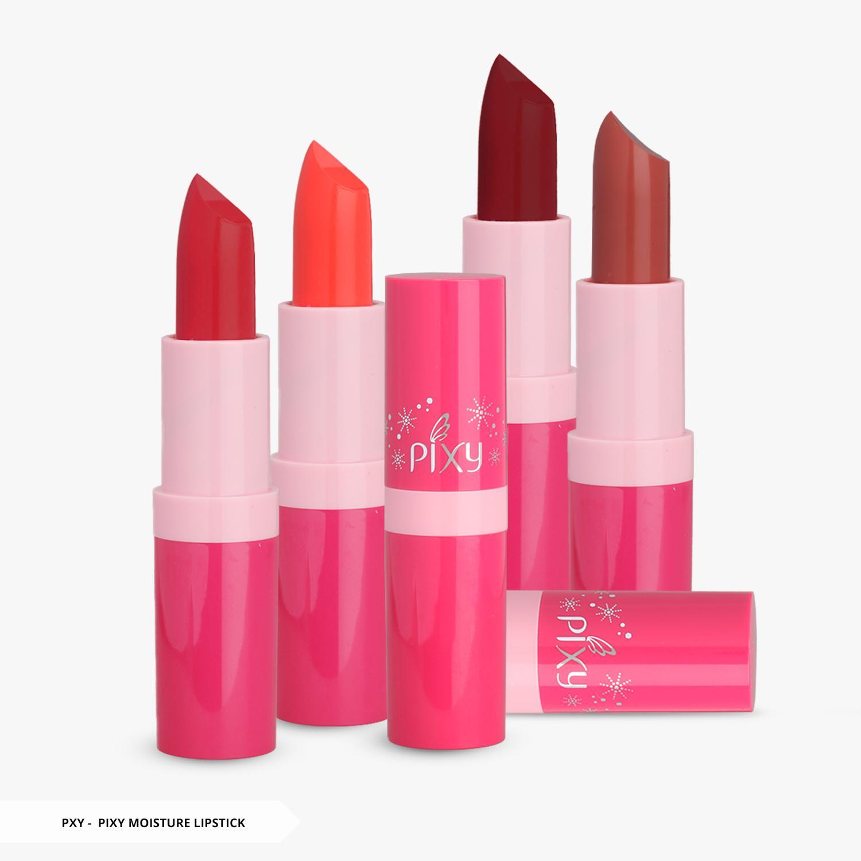 Pixy Moisture Lipstick-P-01