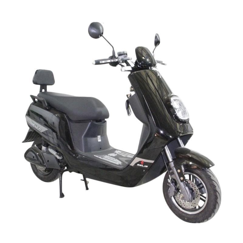 Jual Sepeda Selis Original Terbaru | Lazada.co.id