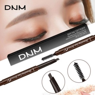 DNM Automatic Eyebrow Pencil - Pensil Alis Waterproof thumbnail