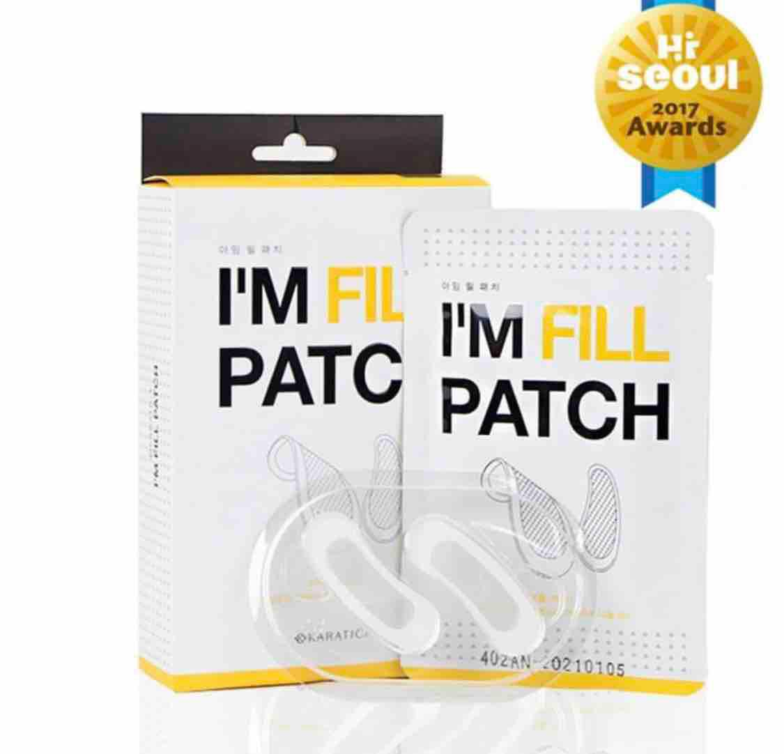 Im Fill Patch By Publicflair.beauty.