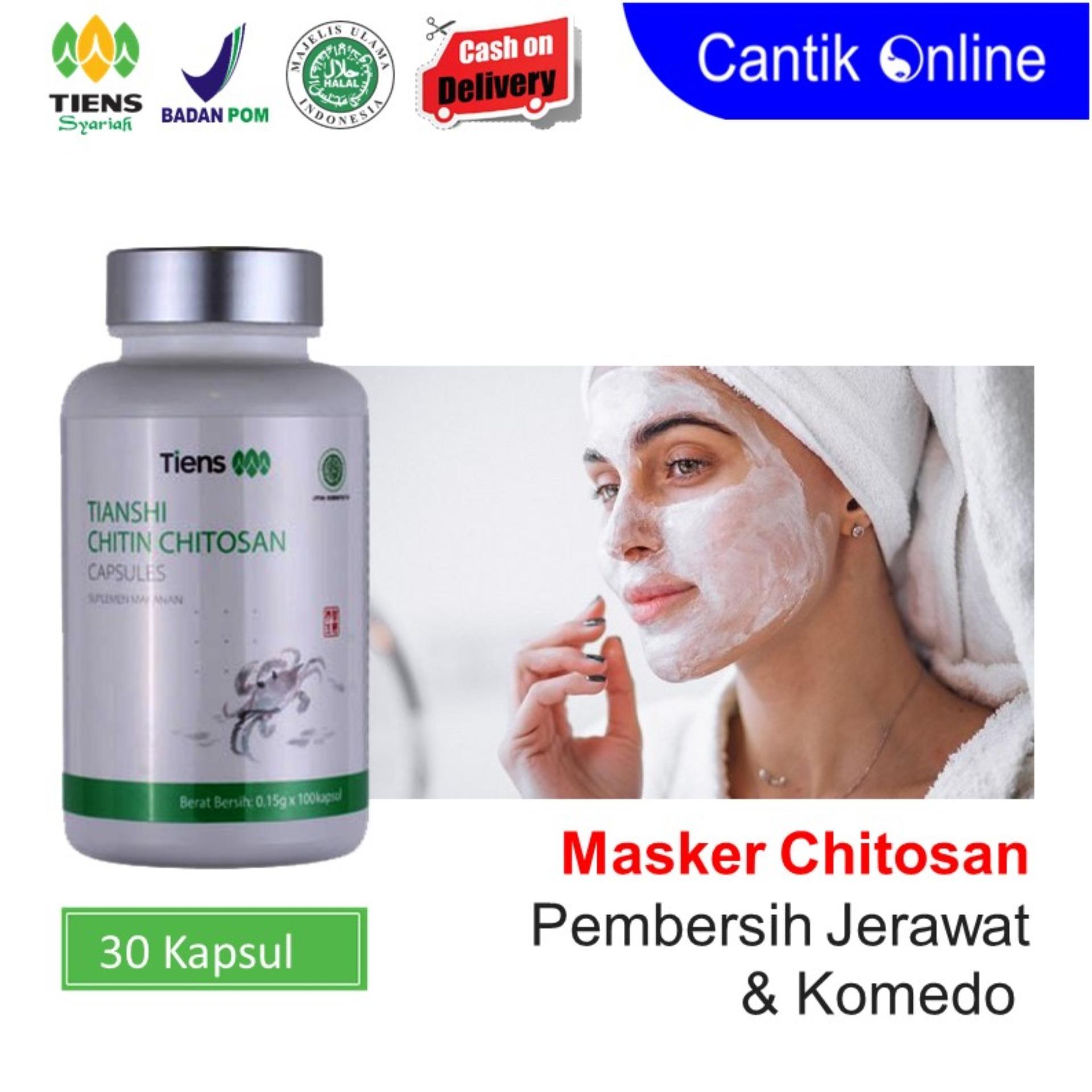 Info Harga Masker Spirulina Hpai Untuk Jerawat Termahal di ...