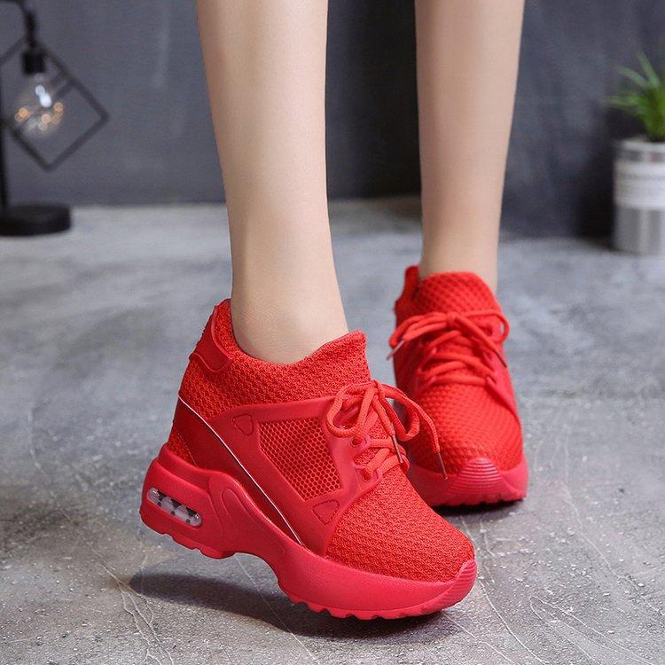 Musim gugur musim dingin sepatu Golden Goose sepatu wanita sepatu kasual  kue spons Sol Tebal warna 928e8db1a6