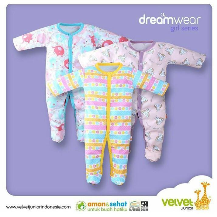 Jual Baju Tidur Bayi Perempuan | Lazada.co.id