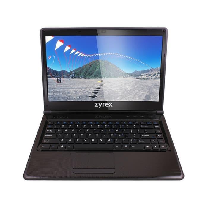 Zyrex Ellipse LW4524BS (Intel DC B960,DDR3 2GB,320GB HDD,14'' , Dos)
