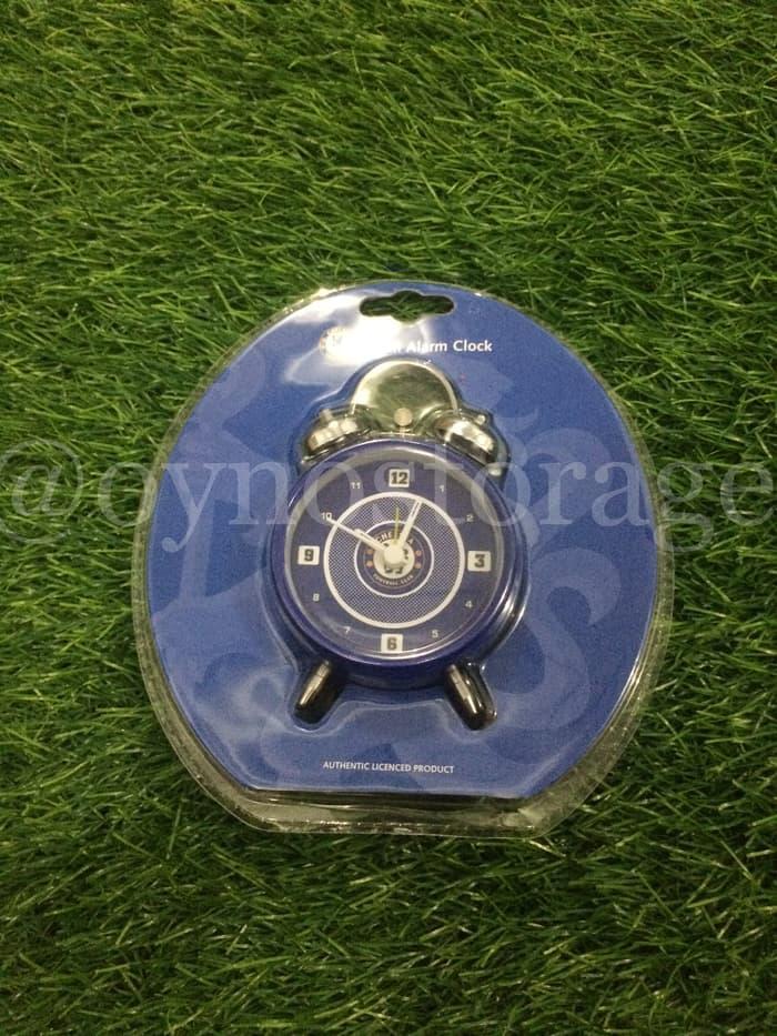 Official Merchandise Chelsea Jam Weker / Alarm ORIGINAL
