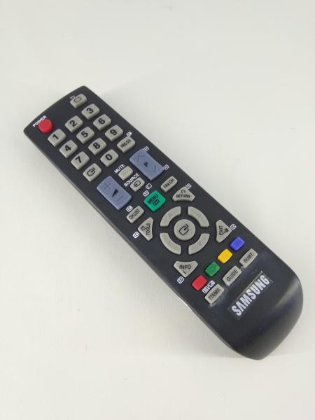 Remot Remote TV Samsung LCD LED AA59-00499A Original Pabrik / KW