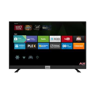 BIG SALE! Akari LE-65D88 UHD TV LED [65 Inch 4K USB Movie]