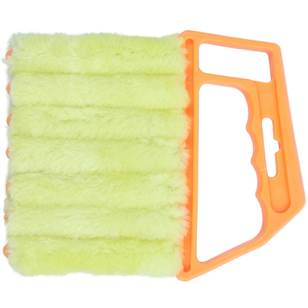 Giá 1 pcs Vertical Window Blinds Cleaning Brush-STAI