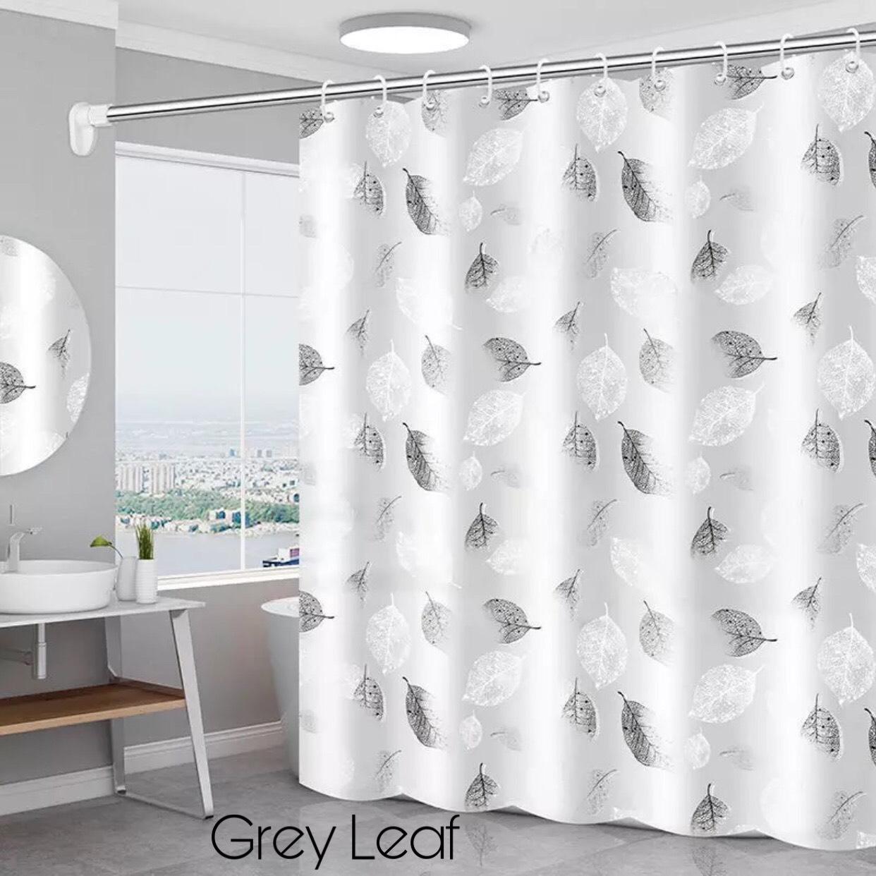 Jaya Acc Tirai Kamar Mandi Shower Curtain High Quality Gorden Kamar Mandi Korden Grade A Peva 100 Lazada Indonesia Lazada tirai kamar mandi