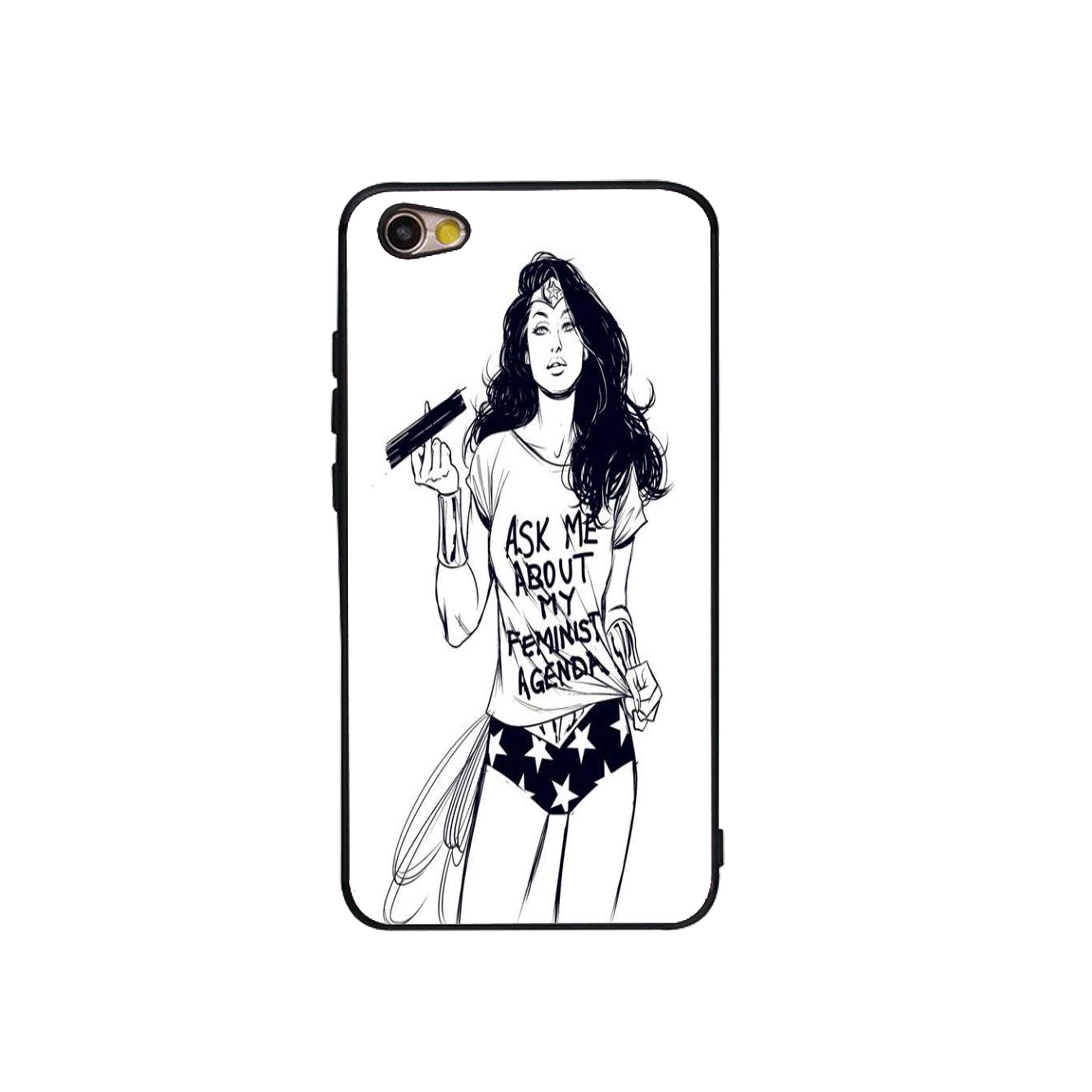 Rajamurah Fashion Printing For Xiaomi redmi note 5a - 13