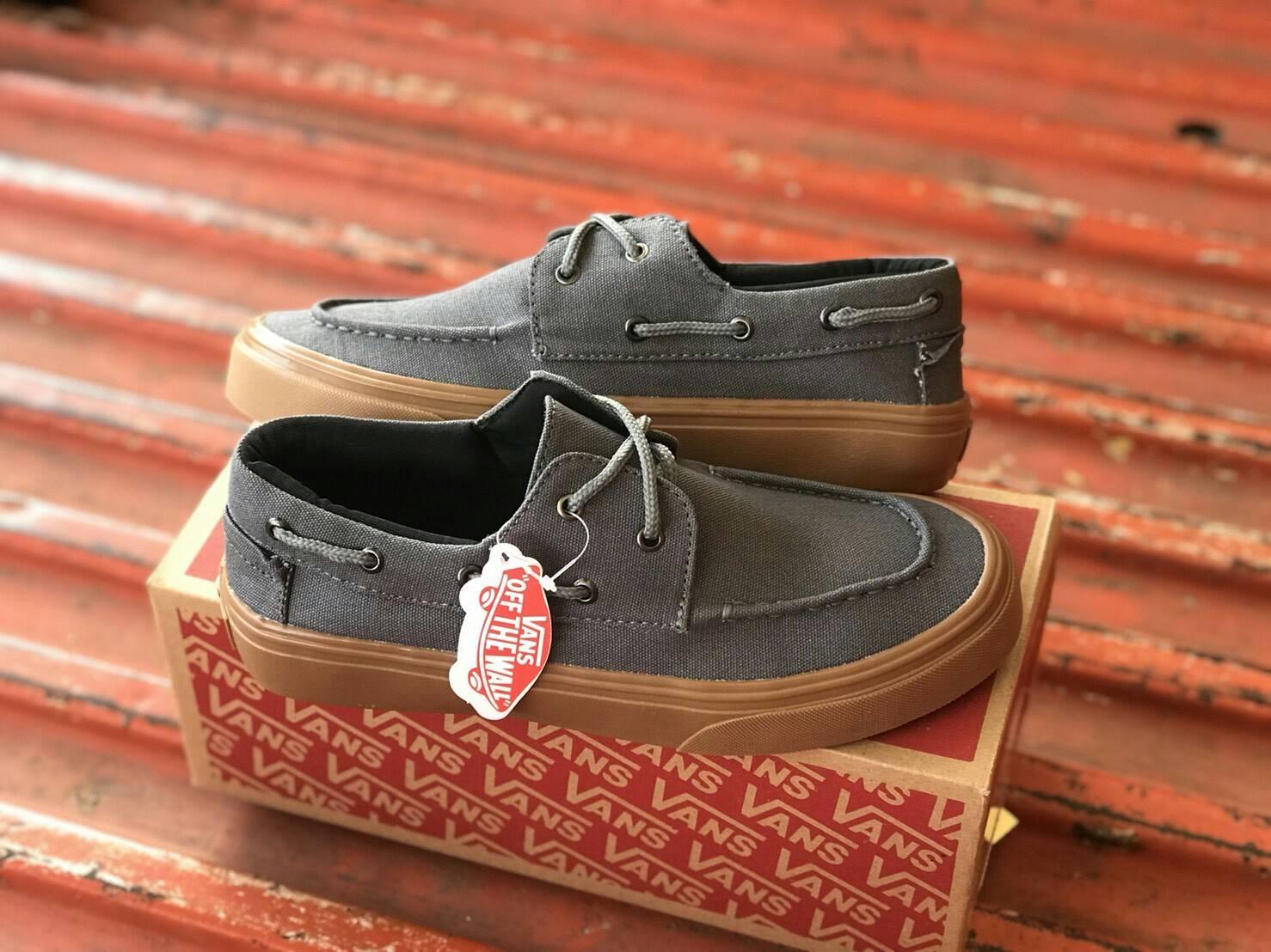 sepatu vans zapato original