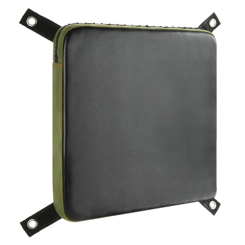 Square Foam Boxing Bag Focus Target Wall Punching Bag Solid Wall Fighting Pad For Taekwondo Karate Battle Arts Training Bất Ngờ Giảm Giá
