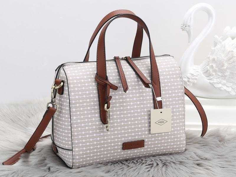 Tas wanita Fossil slingbag mewah branded import new arrival batam murah  selempang cewek fashion elegan pesta 8775e22086