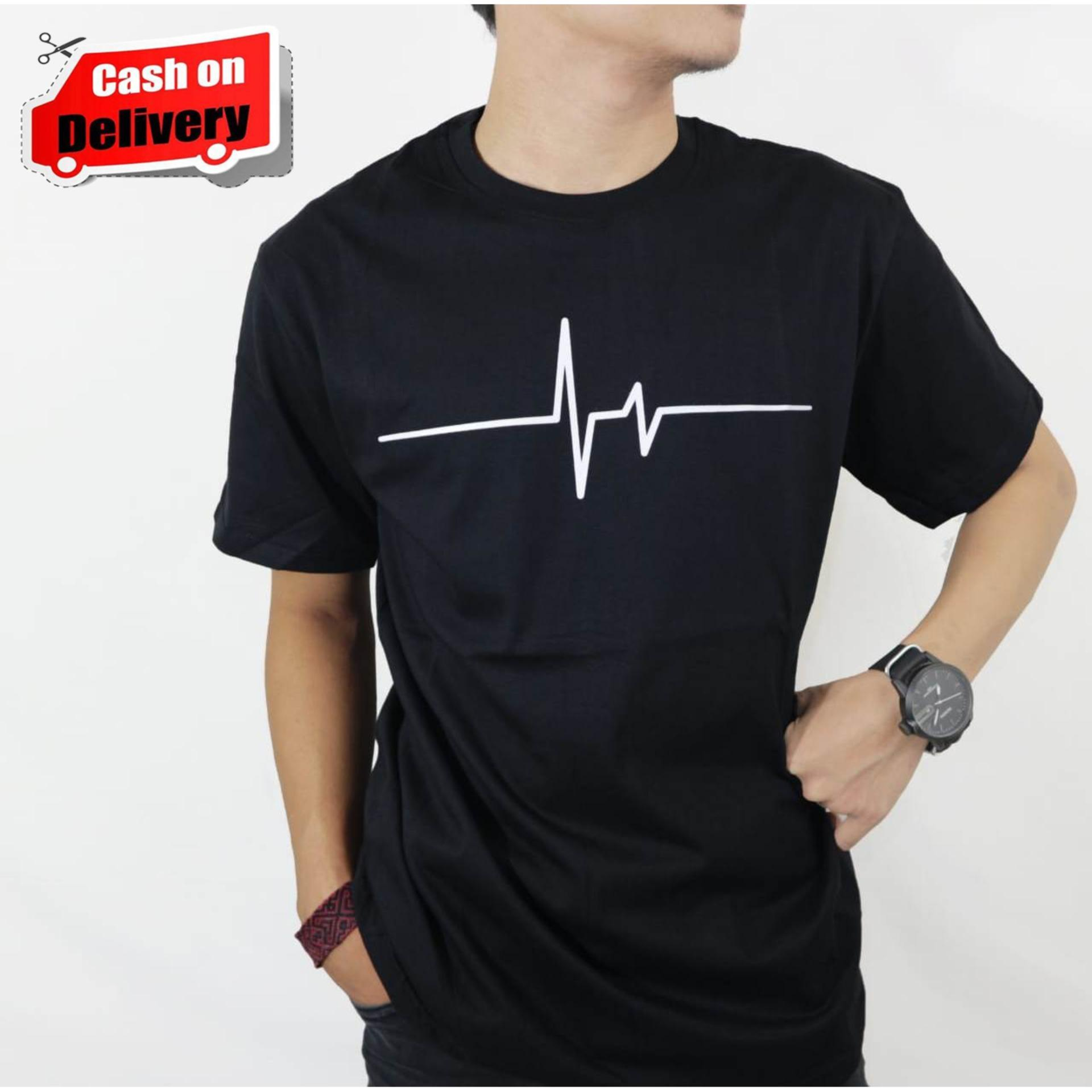 Presiden Fashion - kaos distro T-shirt fashion 100% soft cotton combed 30s kaos