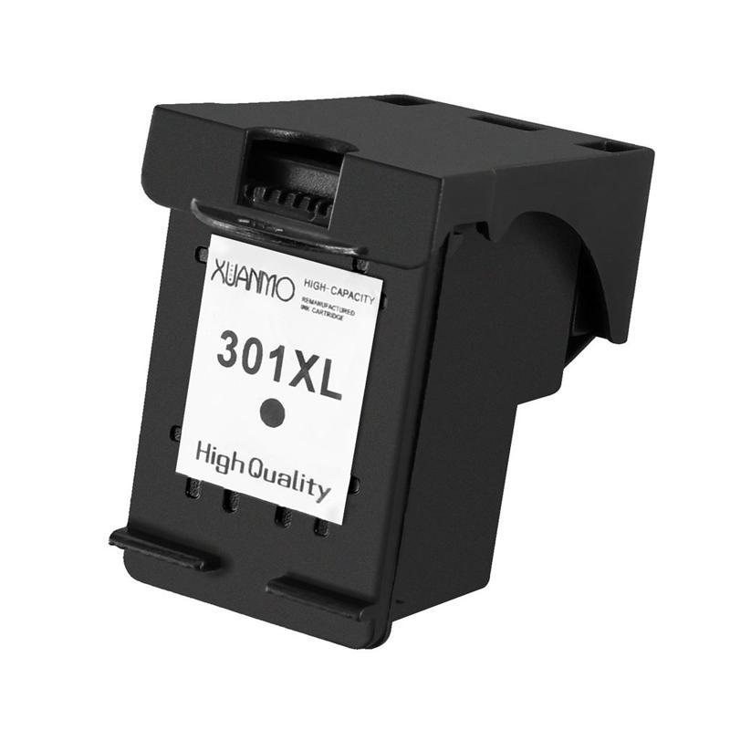 Mua XUANMO For Hp 301 Replacement Ink Cartridge Inkjet Printer Cartridges For Deskjet 1050A Printer Water Resistant