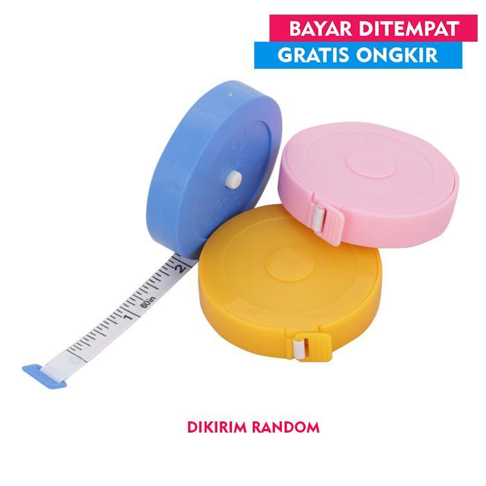Meteran Bahan - Metering Tailor (roll) - Xaiver By Xaiver.