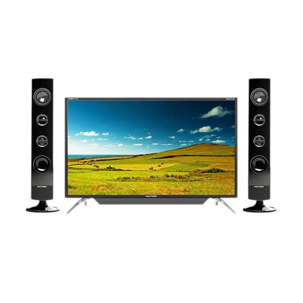 POLYTRON PLD40TS153 LED Digital TV 39 Inch 100% ORI