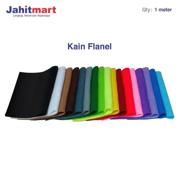 KAIN FLANEL PERMETER