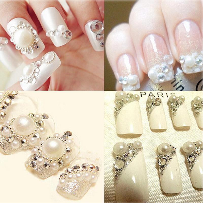 Batu Crystal Dekorasi Fashion Ss20 - White By Rimas Tech.