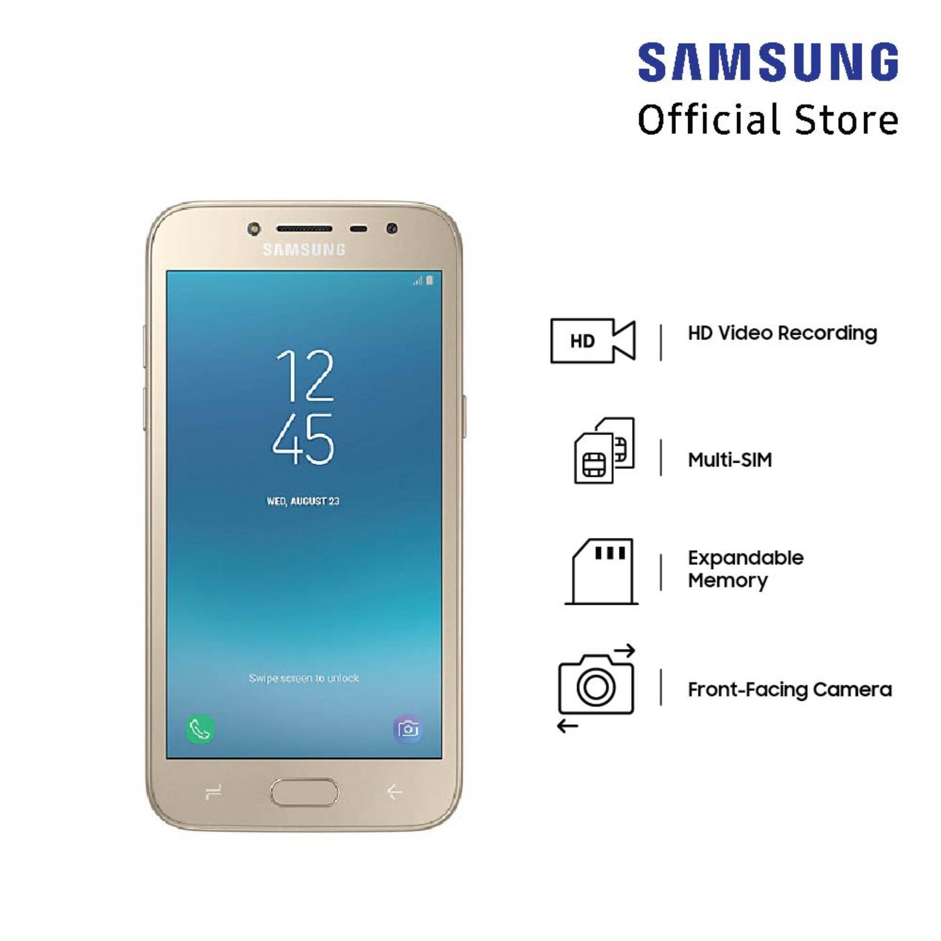 Samsung Galaxy J2 Pro Gold 1.5/16 GB