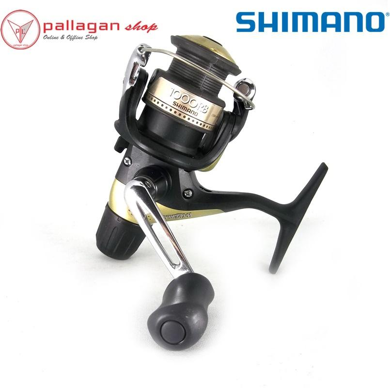 Reel Katrol Pancing Shimano Hyperloop 1000RB