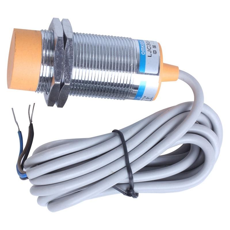 Bảng giá LJC30A3-H-Z/AY 1-25mm Capacitance Proximity Sensor Switch PNP NC DC 6-36V 300mA Phong Vũ