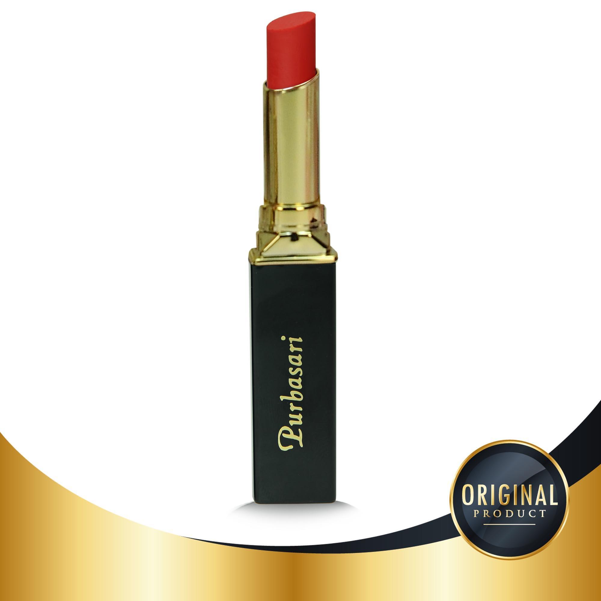 Purbasari Lipstick Color Matte 84