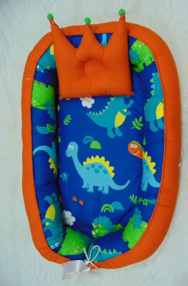 Baby Nest/kasur Bayi (free Tas Pelindung) By Gifa Shop.