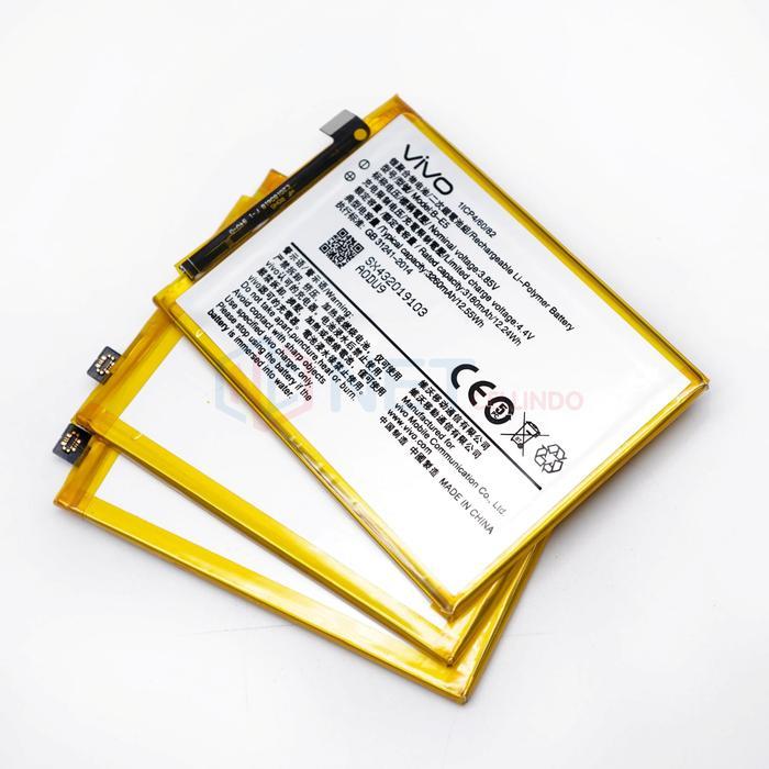Baterai HP, Baterai Handphone, Accessories Handphone, Batu HP, BATERAI VIVO Y81 / BATRE VIVO Y81 / Y83 / B-E5, Termurah, Berkualitas, Terlengkap My Store222