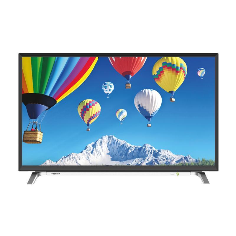 TOSHIBA LED SMART TV 43 Inch 43L5650