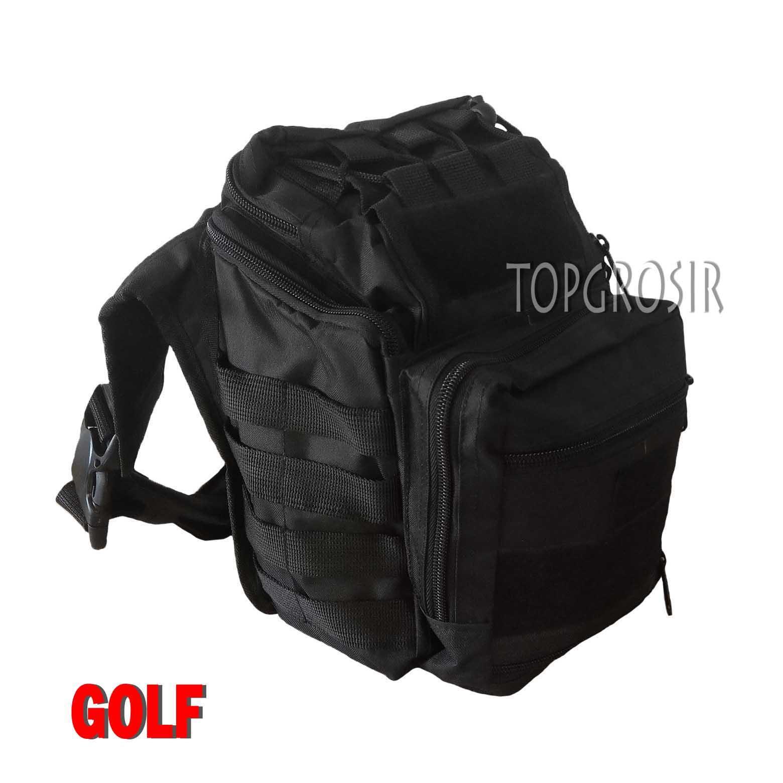 Tas Selempang Tactical Army Bag Golf Z0169A a76661eaac