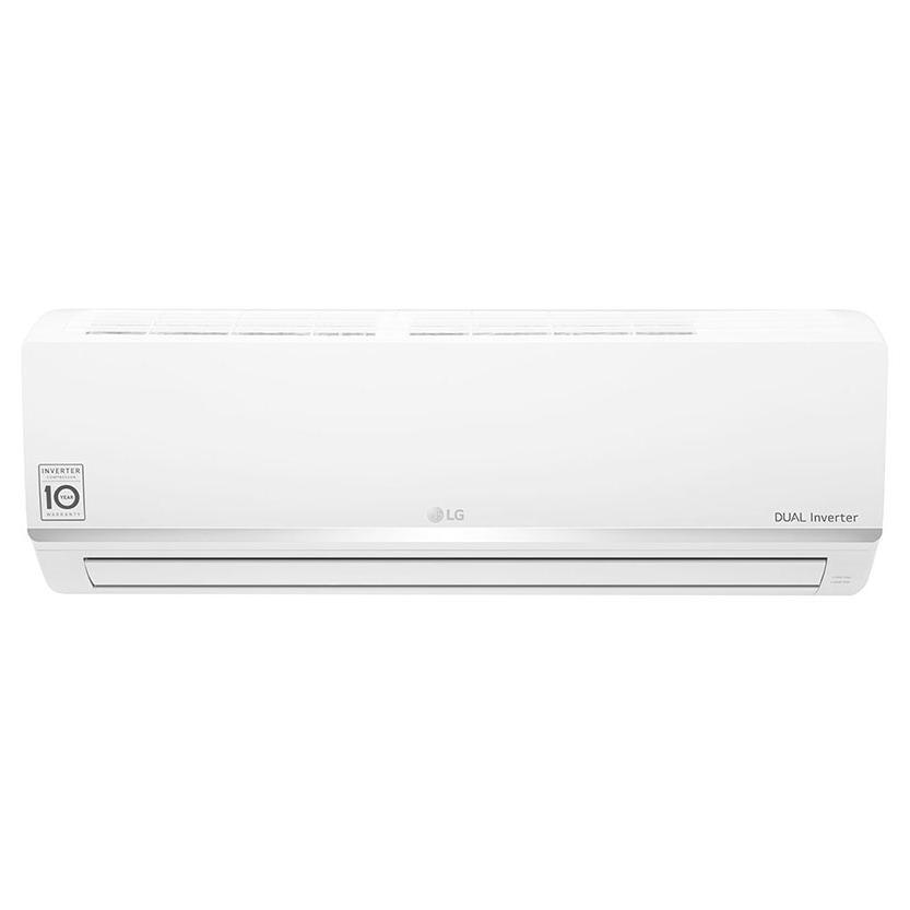 LG AC DUALCOOL with Watt Control-Smart Dual Inverter 1 PK Model E10SV4