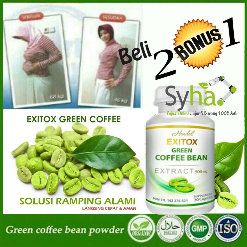 Leptin Green Coffee 1000 Groupon Malaysia