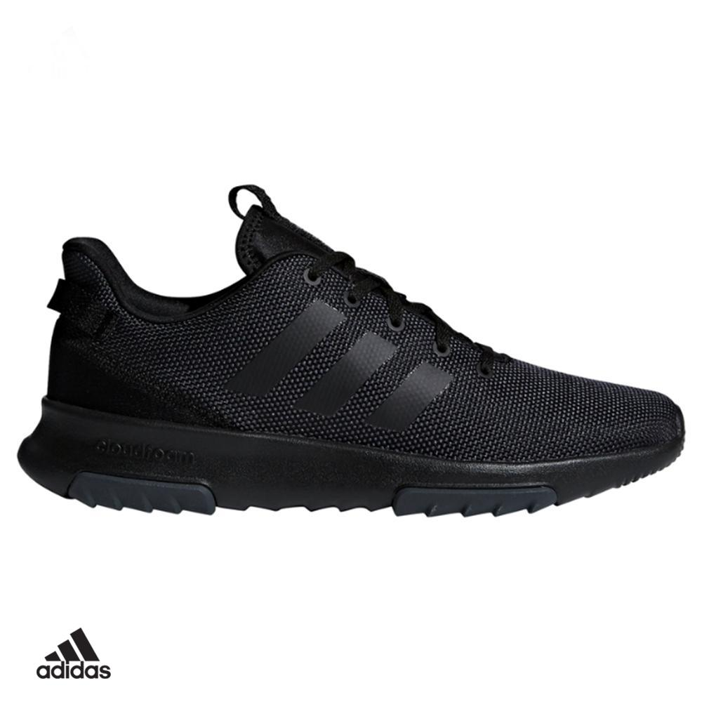 adidas Running Mens Cloudfoam Racer TR Shoes (B43651)