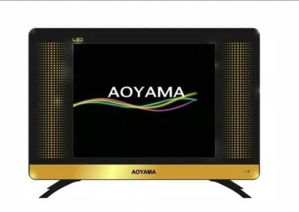 TV LED AOYAMA USB NEW ( 17 Inch )