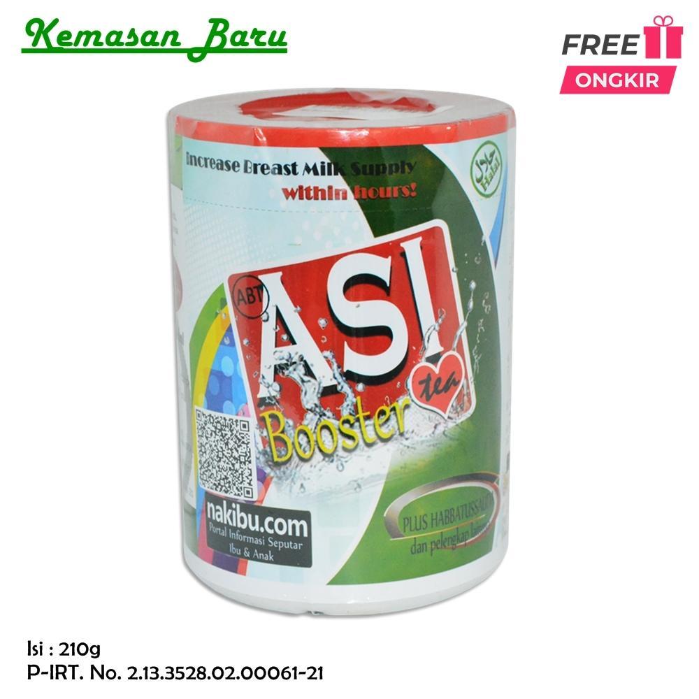 ASI Booster Tea Teh Pelancar ASI / Nutrisi Ibu Menyusui