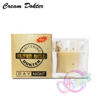 Cream DR Gold Quality Super Original Untuk Siang & Malam thumbnail