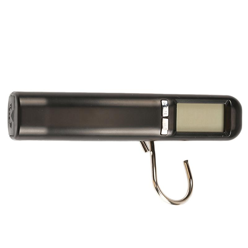 Lcd Digital Weighing 40Kg/10G Hook Scale For Travel Luggage Baggage Suitcase Bag Weight With Backlight