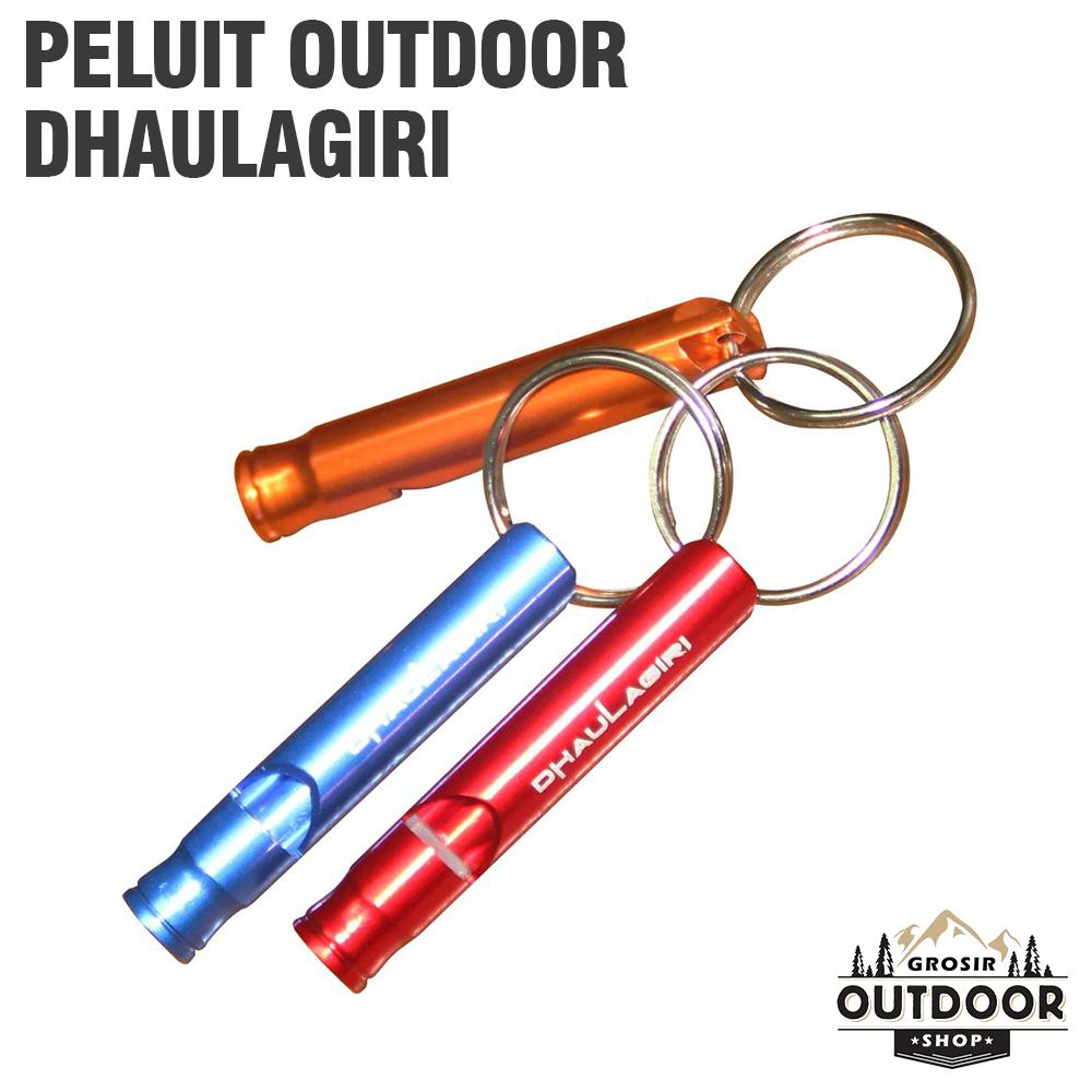 Whistle Survivor / Peluit - Dhaulagiri By Outdoor Grosir.