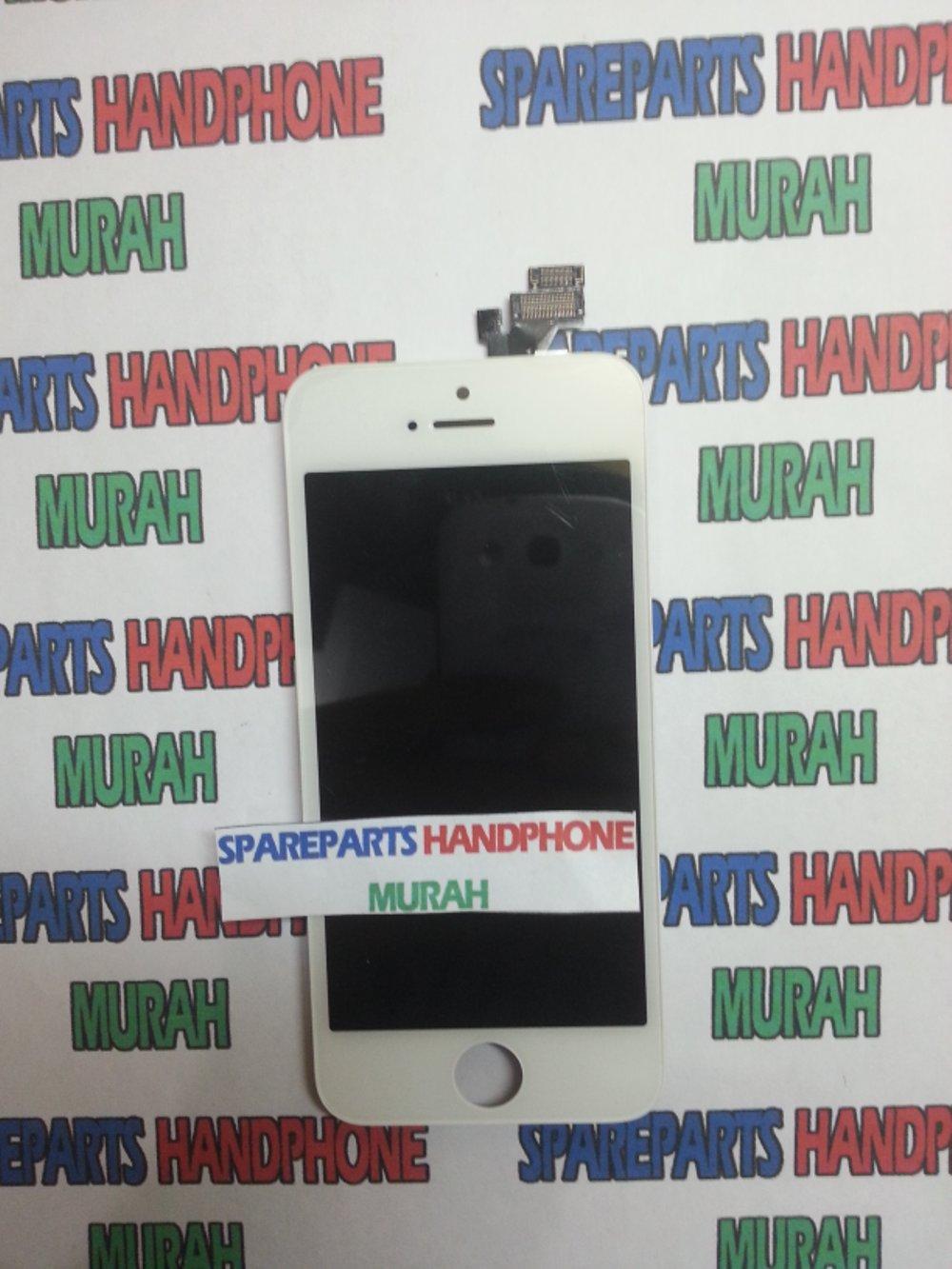 LCD+TOUCHSCREN IPHONE 5G ORIGINAL