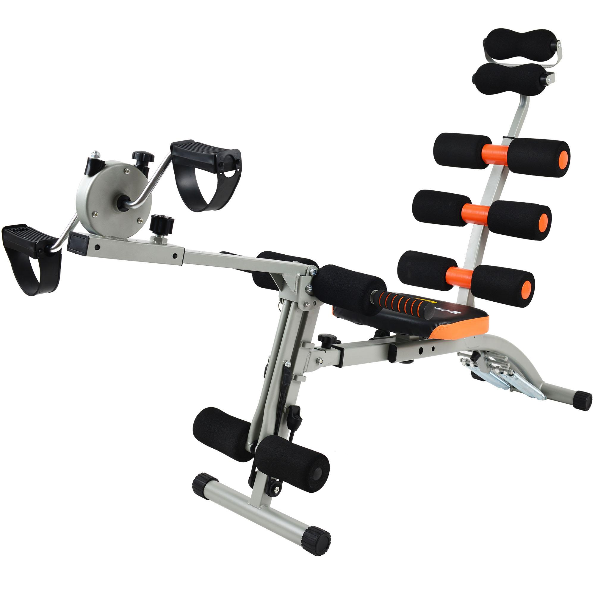 BFIT Six Pack Care 2 10in1 Multi Functions