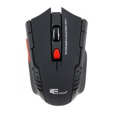 Spesifikasi Fantech W4 Wireless Gaming Mouse Online