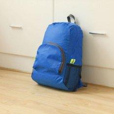 Spesifikasi Vanker Fashion Unisex Olahraga Luar Ruangan Camping Hiking Mendaki Travel Shoulder Bag Backpack Yang Bagus Dan Murah