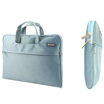 Harga preferensial Fashion Waterproof Laptop Lengan Portable Hand Bag untuk 11.6 Inci Apple Mac MacBook Air
