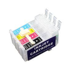 Penawaran Istimewa Fast Print Cartridge Ciss Epson T13 1 Set Terbaru