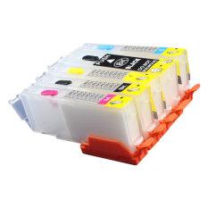 Spesifikasi Fast Print Cartridge Mciss Refillable Canon Ix6770 Kosongan 1 Set Murah Berkualitas