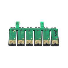 Fast Print Chip Gabung Epson R1390 1 Set