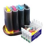 Jual Fast Print Ciss Infus Modifikasi Epson C67 Plus Tinta Fast Print Online