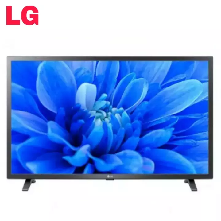 LG LED TV 32 Inch - Hitam Model 32LM550BPTA